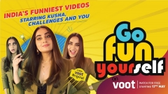 Go Fun Yourself says VOOT to all its #AsliFans