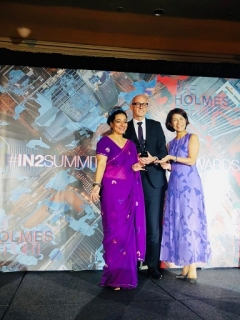 Ogilvy India's PR Capabilities Shine At Asia-Pacific SABRE Awards