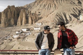 Fox Life to premiere brand new season of Great Escape with Kunal & Cyrus