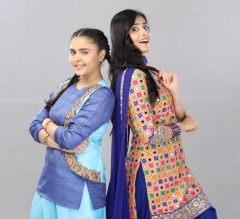 Sony SAB launches Super Sisters