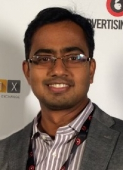Mukundu Kumaran, Founder and CEO C1X