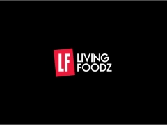 Living Foodz – for the premium and evolved