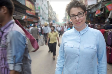'Kolkata with Sue Perkins' premieres on Sony BBC Earth