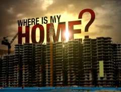 CNN-News18 brings back its special campaign #WhereIsMyHome?