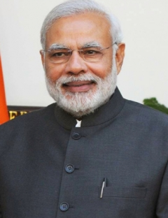 Narendra Modi continues being India's most admired man: YouGov Survey