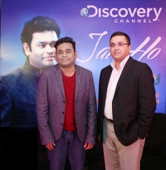 Discovery Channel to premiere Jai Ho