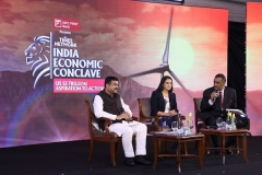 Times Network India Economic Conclave 2019 drives the $5 Trillion agenda from Aspiration to Action