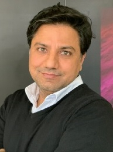 Pawan Soni, Vice President and Head, Content & Marketing, National Geographic India