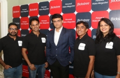 Sourav Ganguly invests in entertainment company Flickstree
