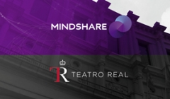 Mindshare Spain partners with Teatro Real Media