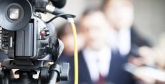 Wise Leaders Invest in Media Training