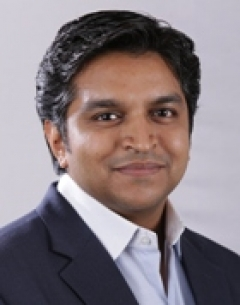Amar Thomas, Country Marketing Manager, BlackBerry, India