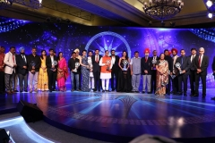 Network18 Announces Winners of CNN-News18 'Indian of the Year' 2015