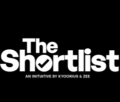 Kyoorius Launches 'The Shortlist'