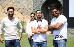 93.5 RED FM launches in Srinagar