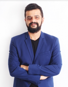 Amaresh Godbole takes over as CEO Digitas India