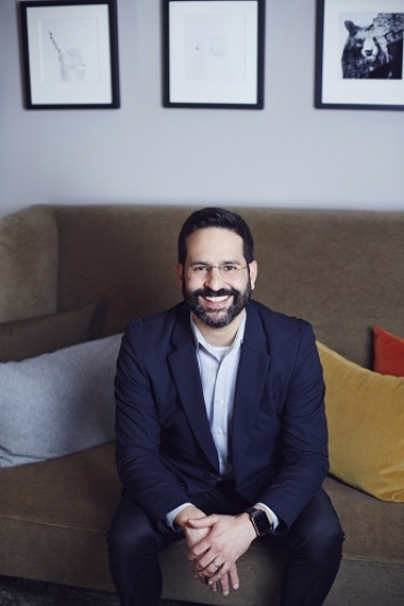 Razorfish's Ray Velez Named to Cannes Lions Innovation Jury