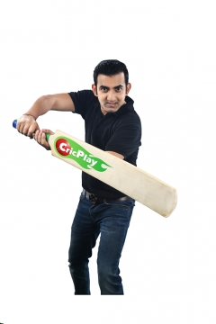 CricPlay onboards Gautam Gambhir as the Official Brand Ambassador for inaugural #AbIndiaKhelega Campaign
