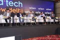 6th Edition of ad:tech,New Delhi concludes as biggest ever till now