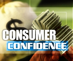 Consumer Confidence Remains Flat in Second Quarter 2016