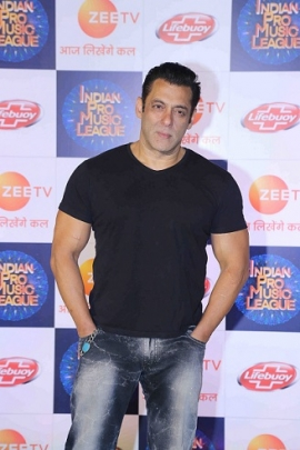ZEE5 Global Announces a First-Ever Music League Reality Show Helmed by Salman Khan