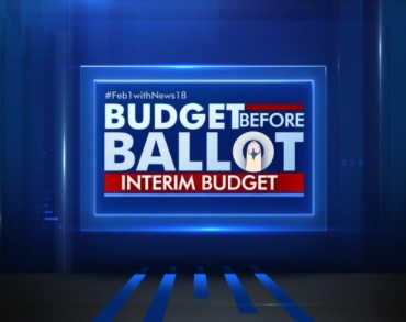 CNN-News18 Brings the Most Extensive & Incisive Budget day Coverage