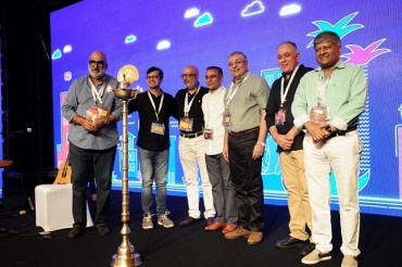 Goafest 2019 starts with a zing of insightful sessions and sparkle