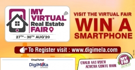 MY FM launches Virtual Real Estate Fair