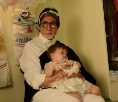 Amitabh Bachchan roped in as Brand Ambassador for FirstCry.com