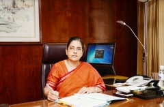 Ravneet Kaur appointed as new CMD, ITDC