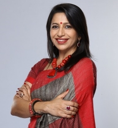 Megha Tata, Chief Operating Officer, BTVI