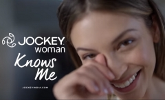 Jockey launches exclusive campaign for Women