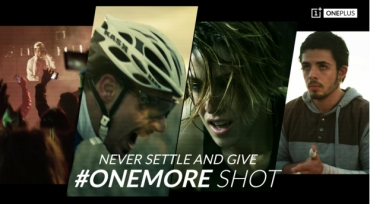 OnePlus India Launches First Brand Campaign: #OneMore