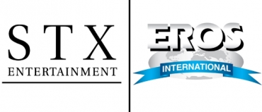 Eros International and STX Entertainment merge to create a OTT Powerhouse