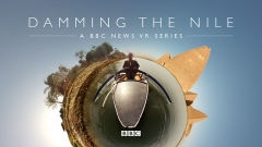BBC News invests in Virtual Reality-first documentary series