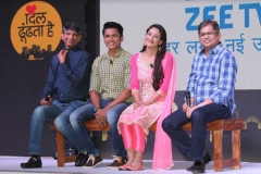 Zee TV launches new fiction offering Dil Dhoondta Hai