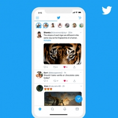 Namaste, Fleets! Twitter launches a new way to have conversations in India