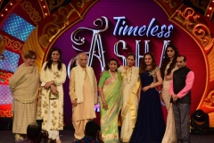Zee Classic pays tribute to Asha Bhosle on her 83rd Birthday