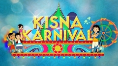 Discovery kids doubles the masti and fun with Kisna Karnival