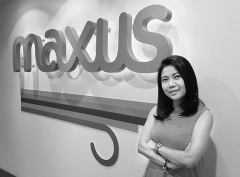 Maxus Thailand appoints Sirirat Tosamphanmongkhon as Head of Digital
