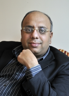 Anurag Batra- Chairman & Editor-in-Chief, BW| Businessworld and exchange4media group