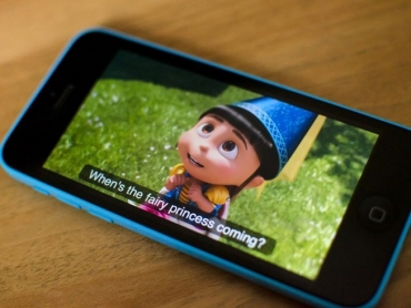 OTT Localization: To subtitle or not, that is the question