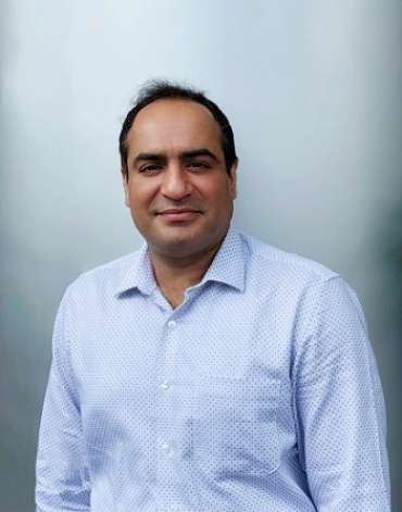 Turner APAC appoints Vikram Sharma as VP of Cartoon Network Enterprises