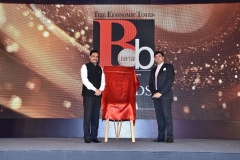 Leading BFSI brands lauded at The Economic Times Best BFSI Brands 2018