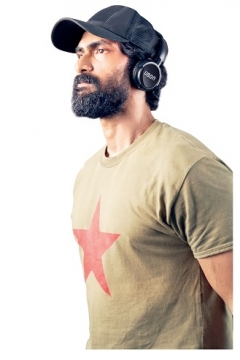 UBON ropes in Rana Daggubati as the new brand ambassador