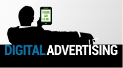 Online Ad Market To Reach INR 7,044 Cr By Dec' 2016