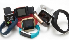Worldwide Wearable Device Sales to Grow 17 Percent in 2017
