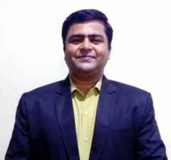 iCubesWire appoints Sabareesh Moorthy as Head-RDX Sales & Trading Desk