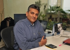 Harshad Jain promoted to CEO of Fever