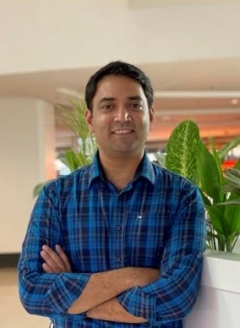 Truecaller appoints  Hitesh Raj Bhagat as the Director of Corporate Communications for India